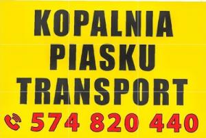 Krzysztof Teperek - Kopalnia Piasku